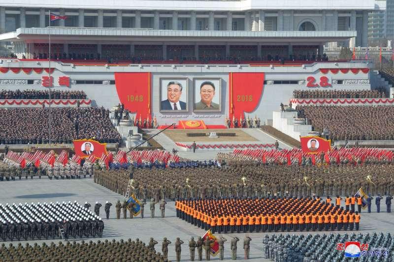 由於金元鳳被肅清,可能很難有人想像得到,朝鮮人民軍這支效忠金氏王朝的軍隊,其實與台灣還真有那麼一點關係。(DPRK Database)