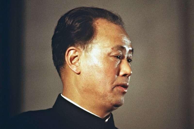 趙紫陽(BBC中文網)