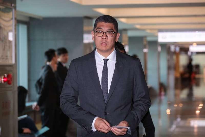 連勝文稱經濟藍、知識藍不挺韓國瑜 李來希批:會說這種話的人是「權貴藍」-風傳媒