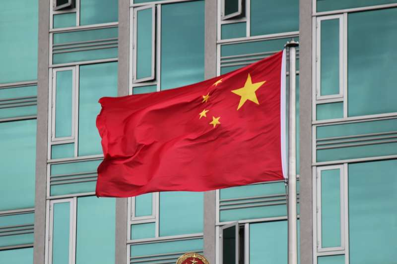 主張台獨就不能在中國做生意嗎?(圖/Tomas Roggero@flickr)