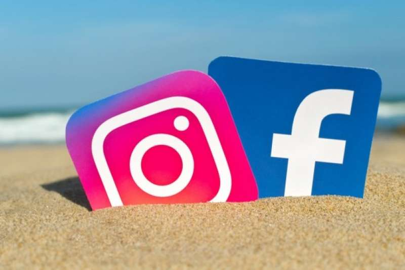 Facebook買下Instagram與WhatsApp時,都曾承諾給予獨立營運管理權,現在卻不斷食言。(圖/取自Shutterstock)
