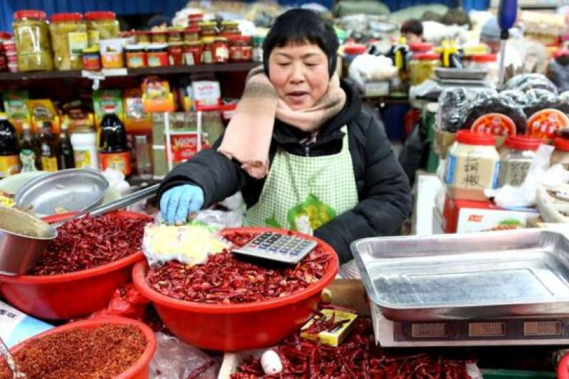 經濟學家和機構預測中國經濟在2019年會進一步放緩至6.3%左右。(BBC中文網)