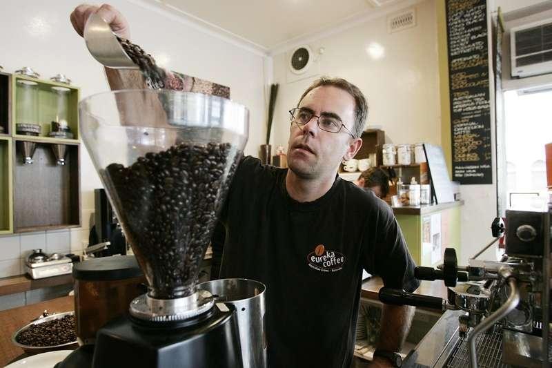 咖啡的未來,以至數以千萬名咖啡豆農民、工人及其家人的生計,都在危急之中。(圖/*CUP)