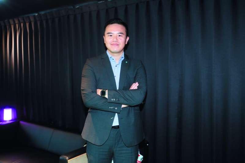 CFA Society Taiwan理事長楊博閔,強調要以投資人權益為重心。