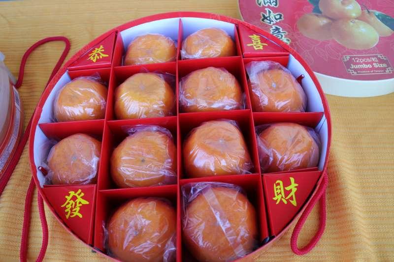酸酸甜甜的柑橘鮮食最是好吃,不過歲末總是收到太多柑橘禮盒,吃不完該怎麼辦?不妨試著將柑橘入菜吧!別有一番風味。示意圖。(資料照,農糧署提供)