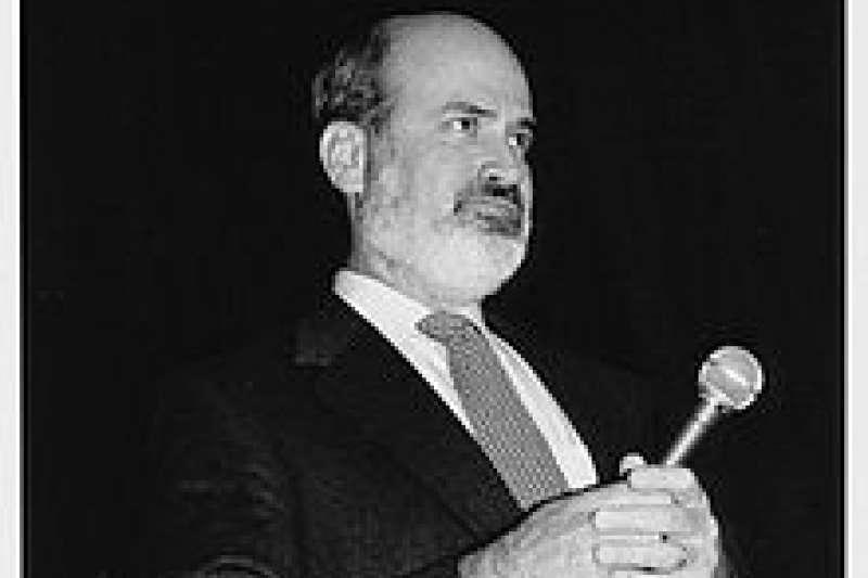 美國導演泰倫斯·馬利克。(圖/維基百科)