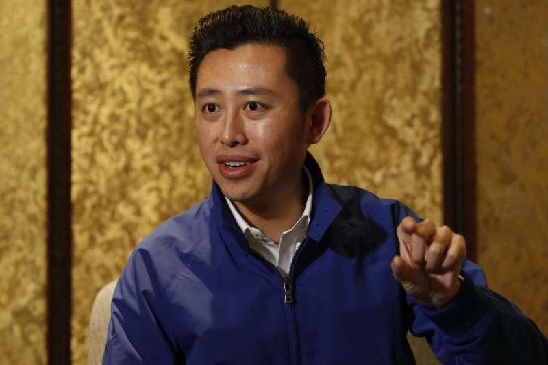 高票連任新竹市長後下一步?林智堅:人生很難規劃-風傳媒