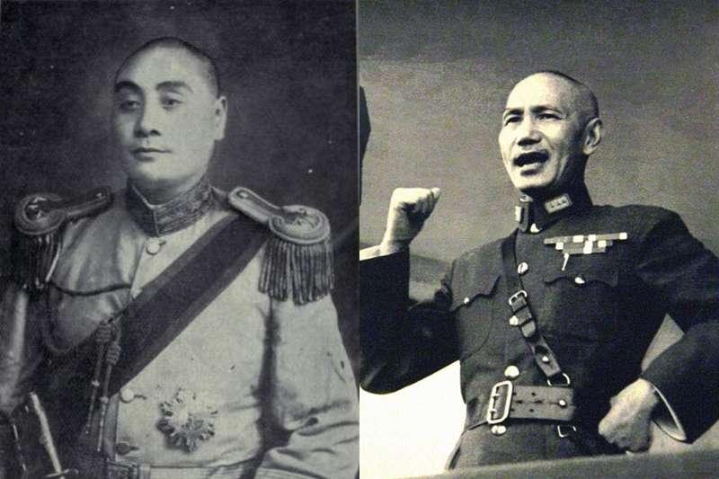 坐擁大後方、手擁重兵的四川王劉湘,為什麼願意挺身而出追隨蔣介石抗日?(圖/維基百科)