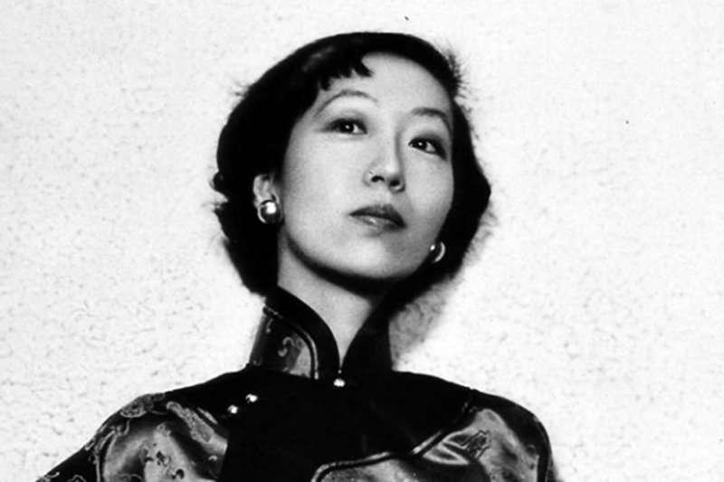 張愛玲的文章就這麼理直氣壯起來,直到今天仍是華文世界最受歡迎的女作家。(圖取自網路)