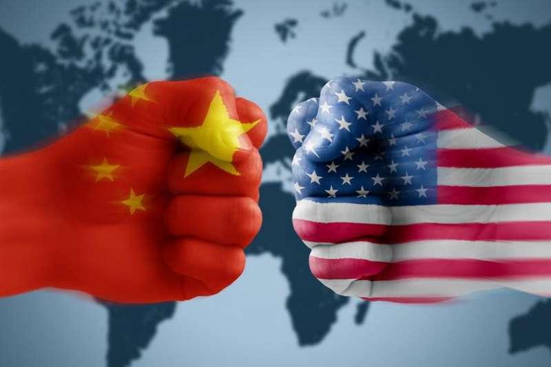 中美貿易談判(DW)