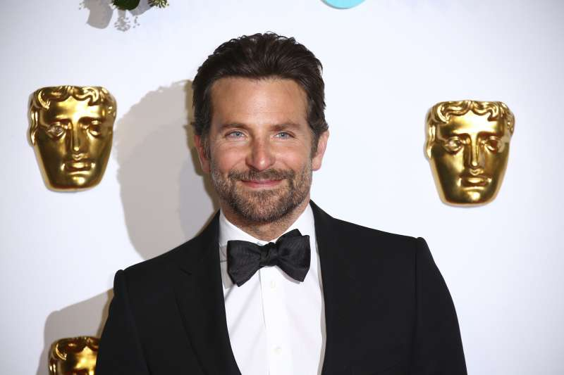 第72屆英國影藝學院獎(BAFTA):布萊德利庫柏執導的《一個巨星的誕生》僅抱回最佳原創音樂(AP)