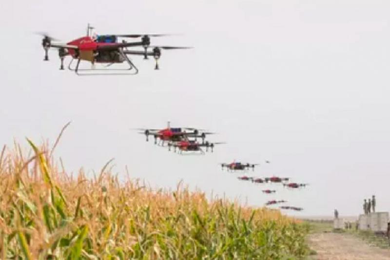 無人機物流的效益倍受各大電商平台重視,亞馬遜、沃爾瑪將是第一波檢驗成績的業者。