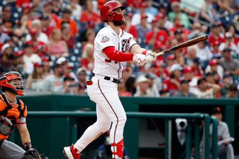 棒球季來臨!《紐郵》挑選年度50大具吸引力棒球人(野手篇)。 (美聯社)