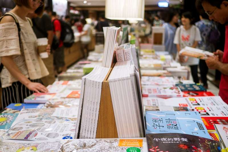 有這麼多談個人成長和教人如何成功致勝的書,怎麼大多數人仍然得不到自己渴望的東西呢?(圖/Tony Tseng@flickr)