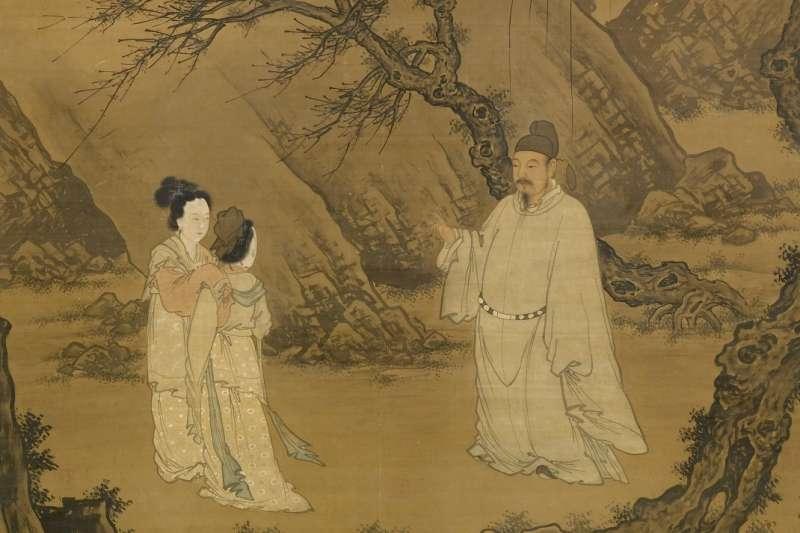 王獻之被皇帝逼迫離婚再娶,即使試圖自殘反抗也難逃命運…(圖/維基百科)