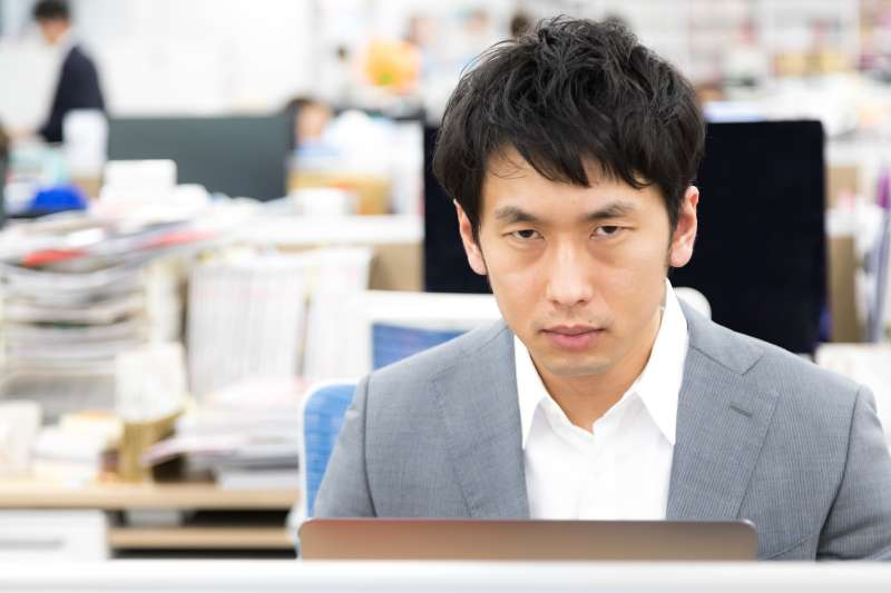 開工過後還是沒進入狀況,過來人教你5招收心。(圖/すしぱく@pakutaso)