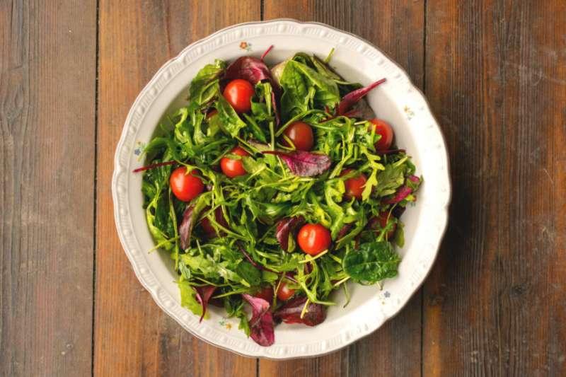 以滿滿的蔬菜,開啟你的健康人生!(示意圖/Libreshot)