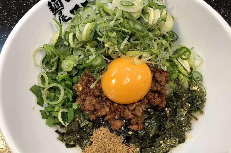 你知道在台灣吃不到的「台灣拉麵」和「台灣乾拌麵」在日本很紅,還是名古屋名物嗎?(圖/Wikimedia Commons)