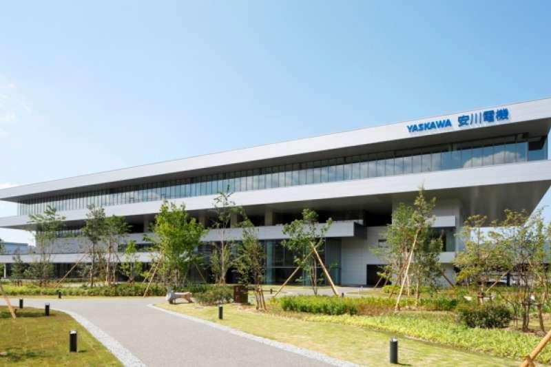 全球機器人四大廠商之一的安川電機因拒絕使用華為而損失慘重(取自安川電機官網)