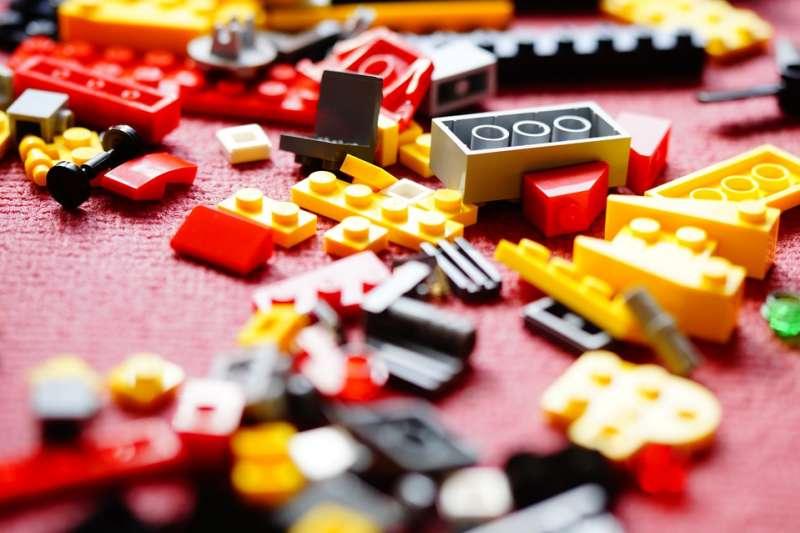 Lego的投資報酬率竟然超越黃金、債券和股票?(圖/pixabay)