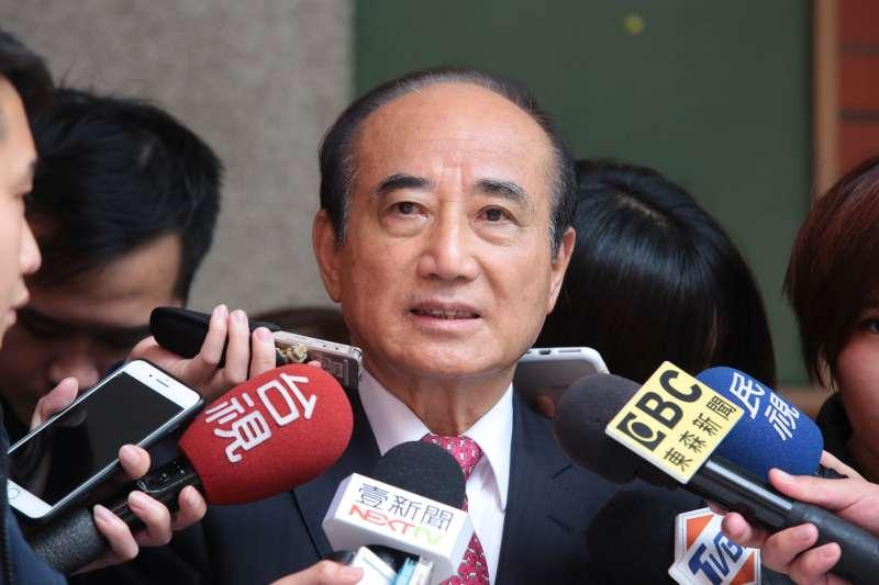 不怕韓國瑜阻擋總統路!王金平:我們心意相通-風傳媒