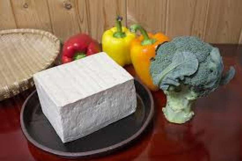 武漢肺炎衝擊美國肉品產業,豆腐「異軍突起」需求量大增(pixabay)