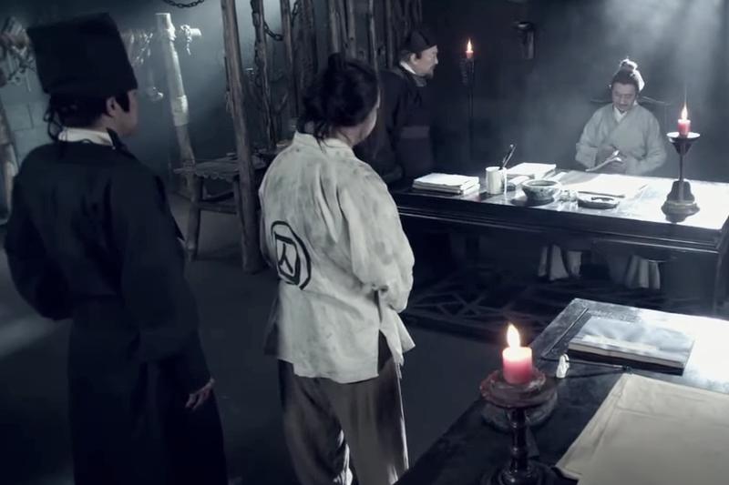 為何天下第一美男子潘安,會被下獄處死、滿門抄斬呢?(示意圖/取自youtube)