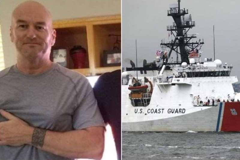 美國海岸防衛隊上尉哈森屯積大量槍械彈藥,準備發動恐怖攻擊(Twitter)