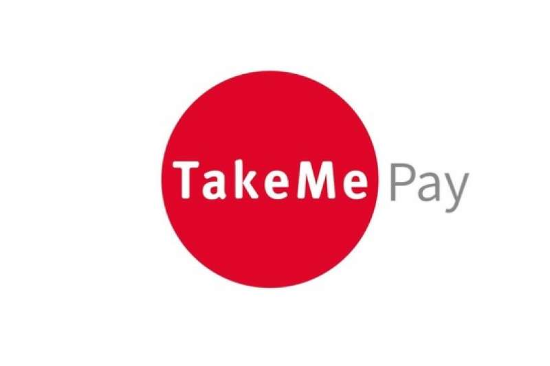 (圖/TakeMe Pay)