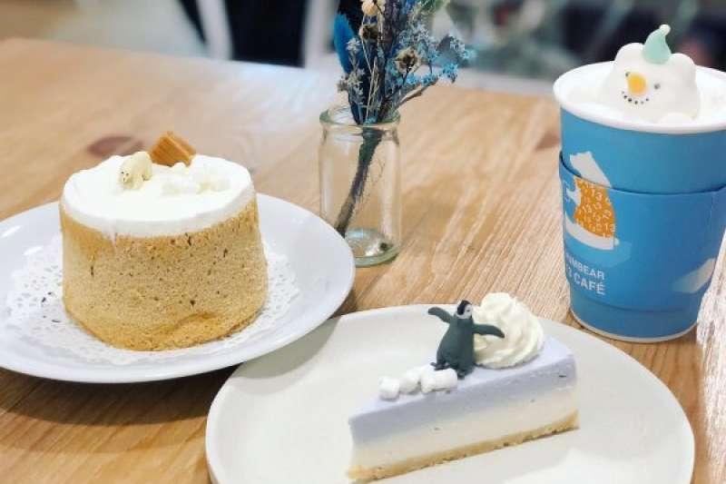 精選整理10間各具特色的散步美食、咖啡店以及餐廳,都是在地人或大學生都相當喜愛的隱藏版店家!(圖/MENU美食誌提供)
