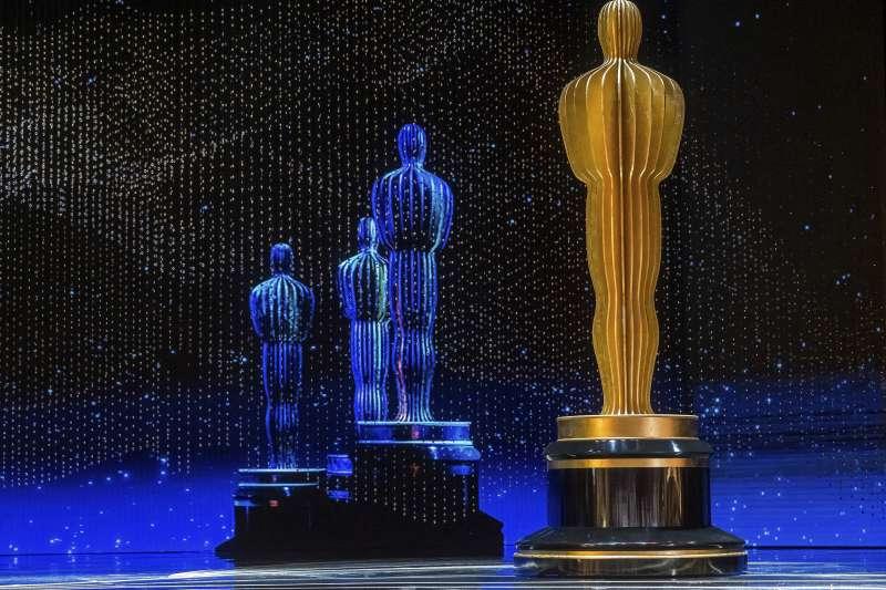 第91屆奧斯卡金像獎頒獎典禮將於台灣時間25日早上9點舉行。(美聯社)