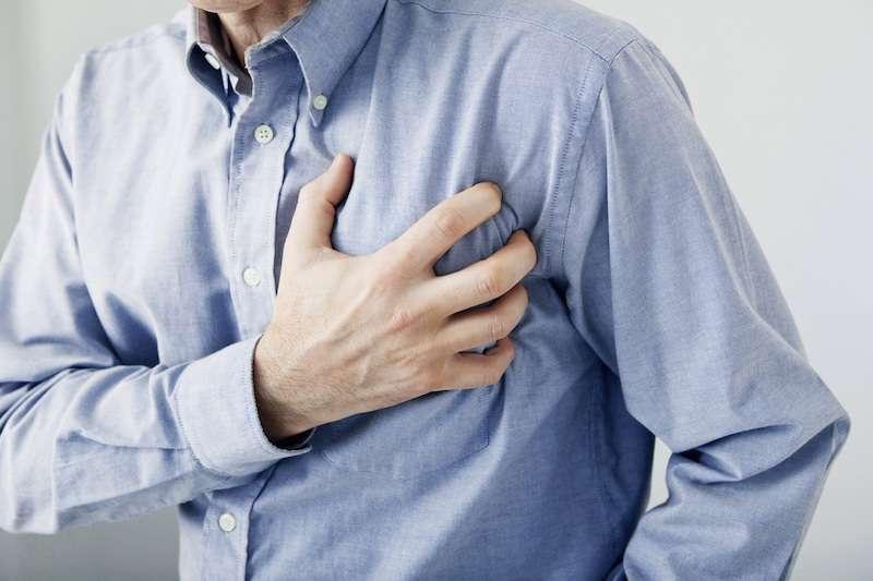 腎陰虛怎麼鍛煉 | 老是胸悶、喘不過氣,千萬別輕忽!醫生警告:小心「這症狀」讓人心衰竭猝死