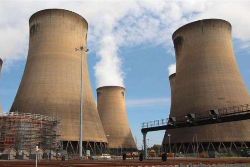 燃煤電廠該何去何從