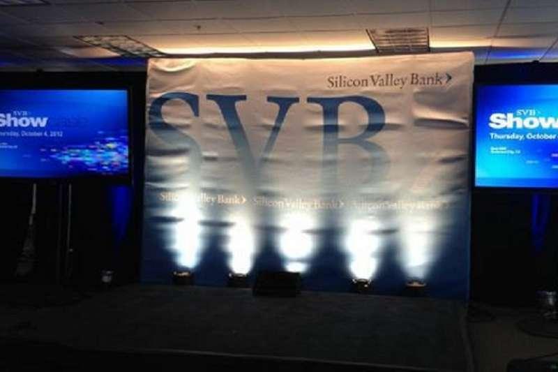 矽谷銀行(Silicon Valley Bank)這五年來隨著獨角獸新創暴增,他們的業績也扶搖直上。(取自SVB官方臉書粉絲頁)