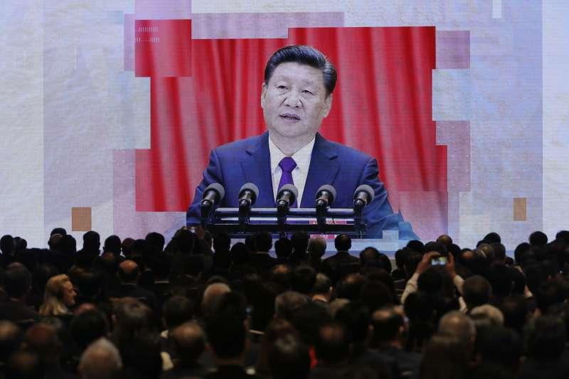 卡內基-清華國際政策中心核政策項目研究員趙通認為,中國以複雜的心態看待第2次川金會(美聯社)