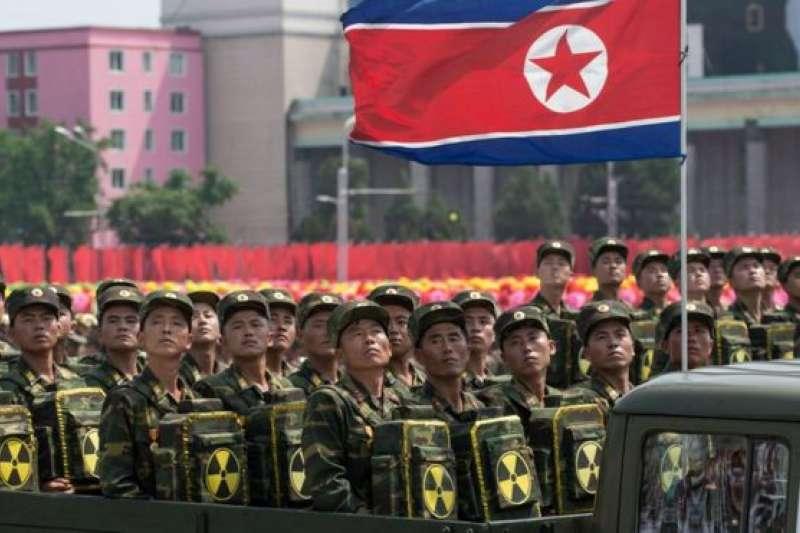 寧邊基地未來仍是關注北韓問題之關鍵。(BBC中文網)