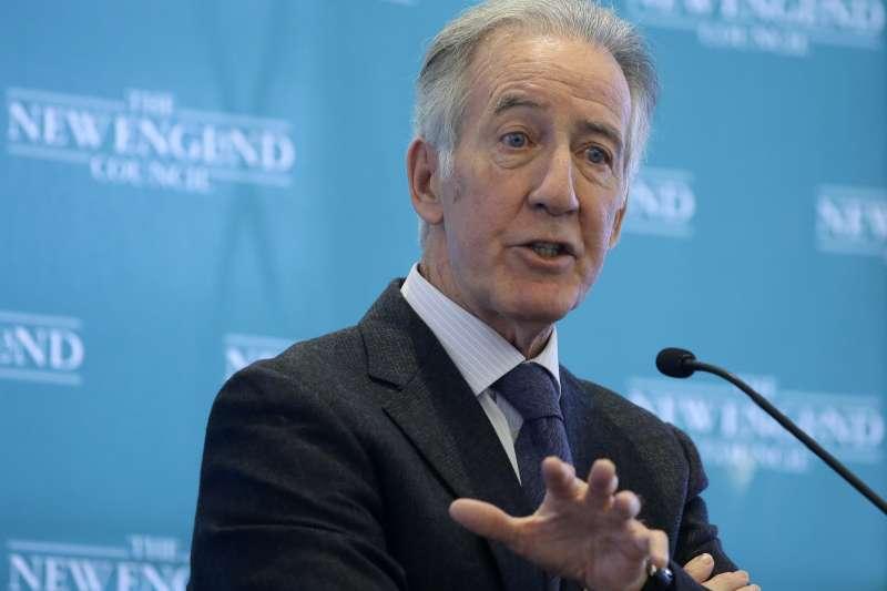聯邦眾議院歲入委員會主席尼爾(Richard Neal)。(AP)