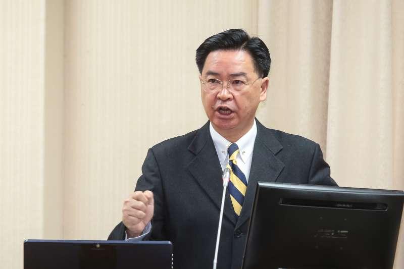 台灣同婚合法化,卻遭中國官媒吃豆腐!吳釗燮嗆「中共洗腦器」:爛透了-風傳媒