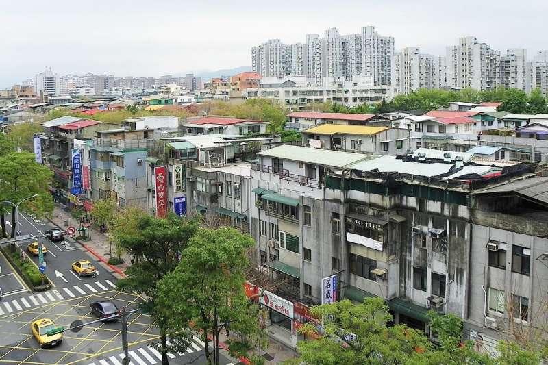 台北民生社區也掀「倒店潮」?房市專家這樣說……(圖/維基百科)