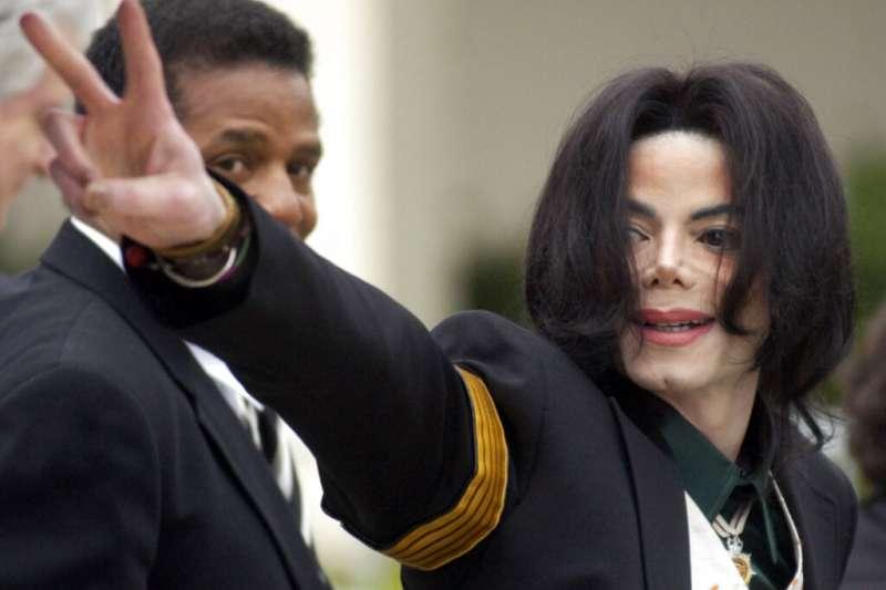 美國流行音樂天王麥可.傑克森生前深陷性侵男童的醜聞(美聯社)