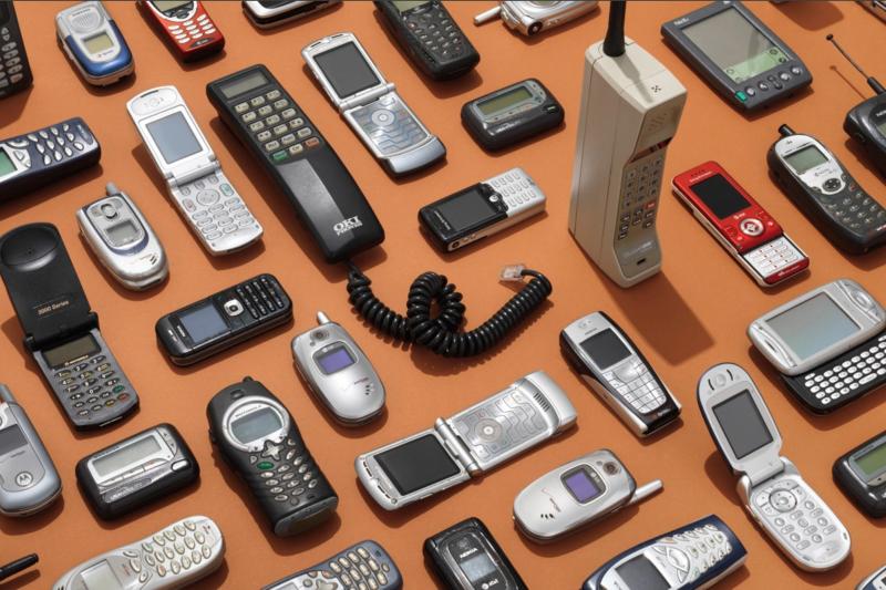 當抄iPhone不再時髦,我們能對智慧型手機未來的突破,抱有什麼期望?(圖/愛范兒ifanr)