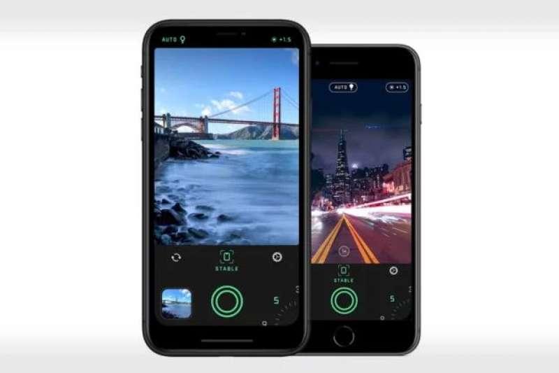 常常以為自己拍了張美照,卻被後面路人或車子亂入超討厭!現在這款新的App,要用 AI 直接幫你修掉亂七八糟的移動物。(圖/智慧機器人網)