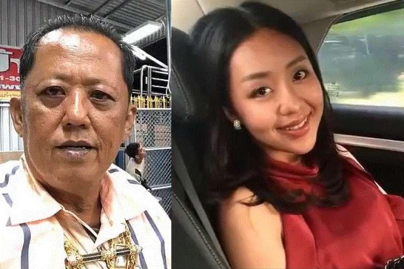 最近網路上流傳一則相當稀奇的新聞,泰國南部春蓬省榴槤商人提供豐厚嫁妝為女兒徵婚,卻有人因太帥被拒絕了。(圖/ CNN Breaking News @youtube)