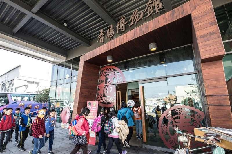 黑橋牌香腸博物館免費門票,但其寓教於樂讓民讓瞭解各國香腸文化,也是許多學校機關的教學首選。(圖/食力提供)