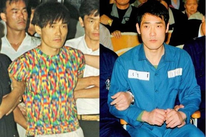 韓國神偷申昌源出身貧困,到處偷東西、甚至成了殺人共犯,但當他在獄中公開自己的人生故事,卻震撼社會、更有民眾為他求情希望減刑。(圖/取自youtube)