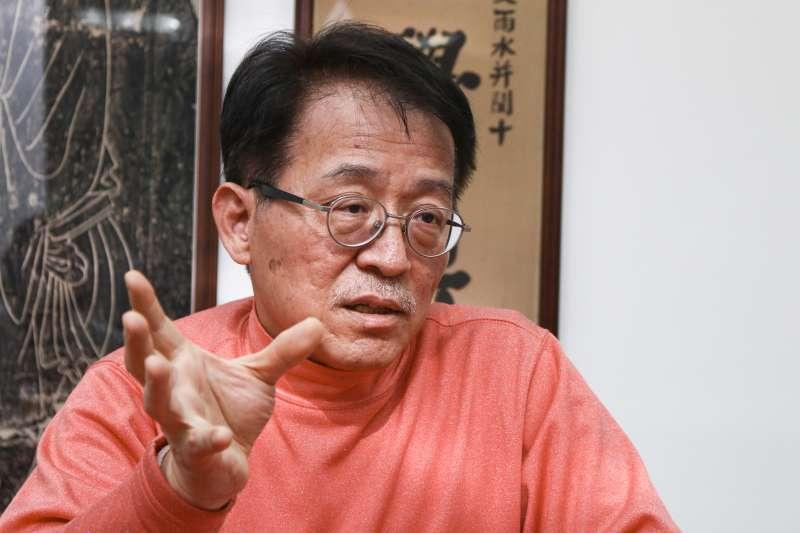「若20年前與中國和談 台灣籌碼比港澳好很多」 李登輝前國師嘆錯失良機-風傳媒