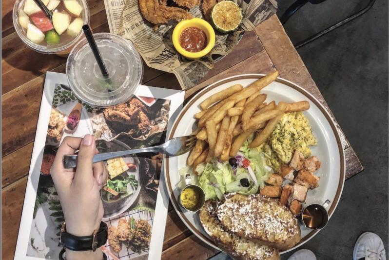 新竹美食大集合!正餐+點心幫你一次想好!(圖/zhijie0120@instagram,經授權提供)