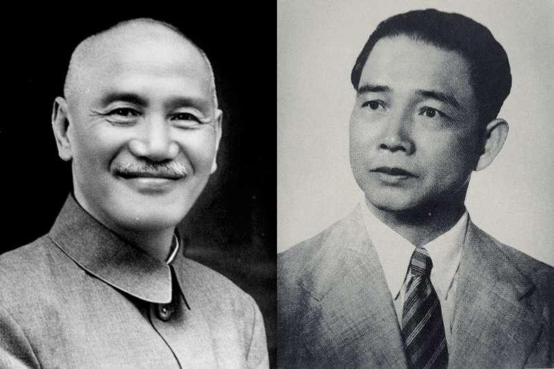 蔣介石為什麼能超越汪精衛,成為國民黨的最高領導者?(圖/維基百科)