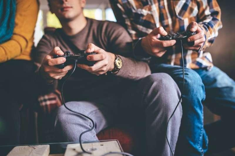 遊戲成癮已被列為世界衛生組織的健康問題之一(BBC)