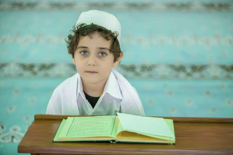 德國托育中心聘伊斯蘭教神職人員參與教學,主持計畫的牧師卻遭大量仇恨信件批「叛道者」。(取自Pixabay)